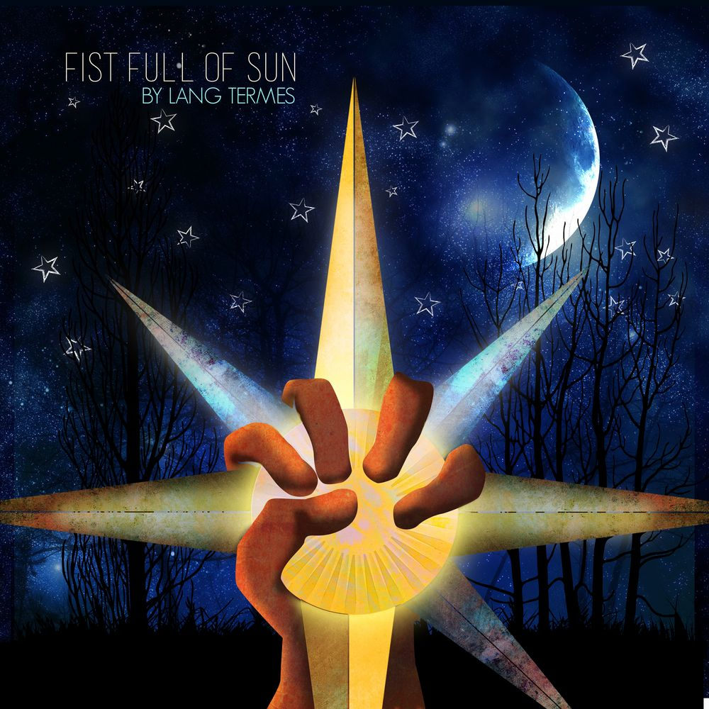 Fist Full of Sun. Price: $12.00 Quantity: